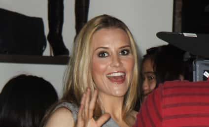Brooke Mueller Will NOT Take a Drug Test!
