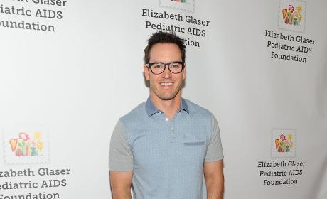 Mark-Paul Gosselaar: Elizabeth Glaser Pediatric AIDS Foundation's 26th Annual A Time For Heroes Family Festival