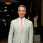 Andy Cohen in a Suit
