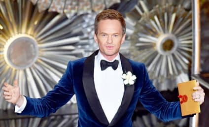Neil Patrick Harris Jokes About Academy Awards Hosting Fail