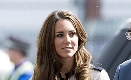 Has Kate Middleton Lost Too Much Weight?