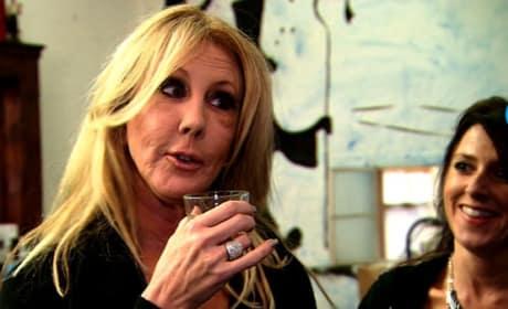 Vicki's Bacon Vodka