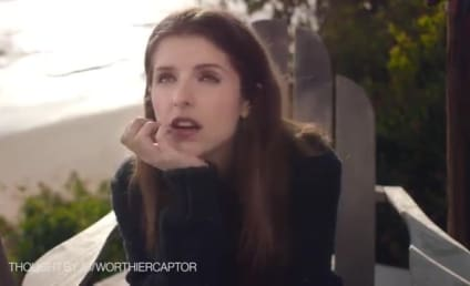 Anna Kendrick Shares Shower Thoughts, Hates Sexism in Hollywood