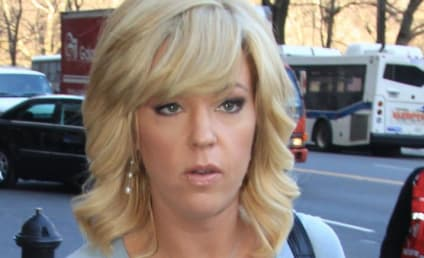 Jon Gosselin Calls Kate an Absentee Mom, Bashes Dancing with the Stars, Sues For Custody