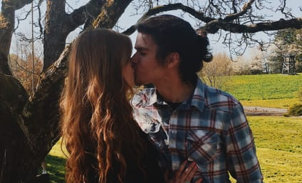 Isabel Rock: Pregnant With Jacob Roloff's Baby?!