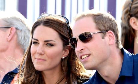 The Duke and the Duchess