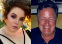 Piers Morgan Body-Shames Tess Holliday in Vicious Open Letter