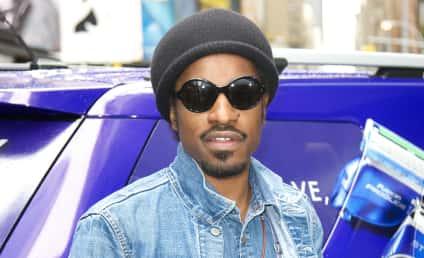 Andre 3000's Mom Dies, Celebrities Send Condolences