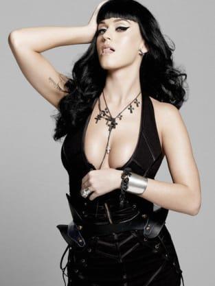 Hot Hot Katy
