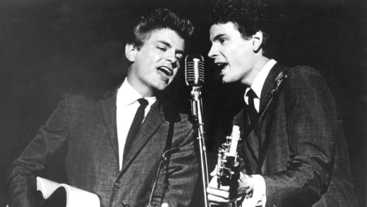 Phil Everly Image
