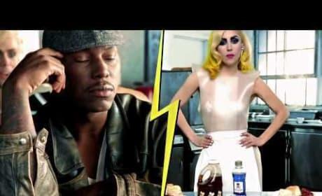 Lady Gaga feat. Beyonce: Telephone
