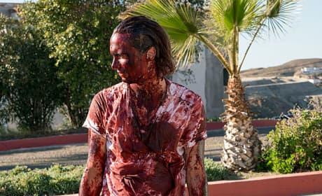 Fear The Walking Dead Star Frank Dillane