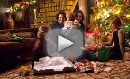 The Originals Season 3 Episode 9 Recap: O, Hell-y Night