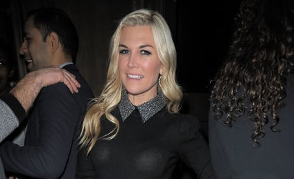 Tinsley Mortimer: Accused of Inhuman Behavior on The Real Housewives of New York City