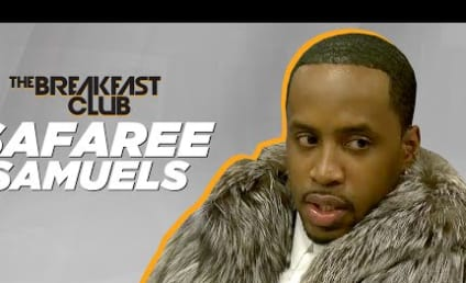Safaree Samuels on Nicki Minaj: I Wrote Her Raps...And I Dumped Her!