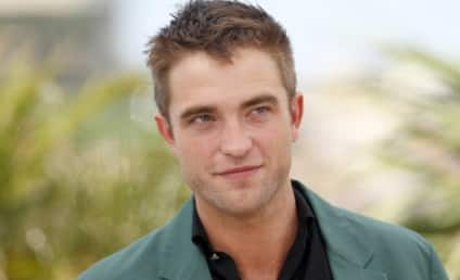 Robert Pattinson: I'm Too Old for More Twilight!