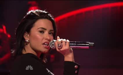 Demi Lovato to Tour with Nick Jonas!
