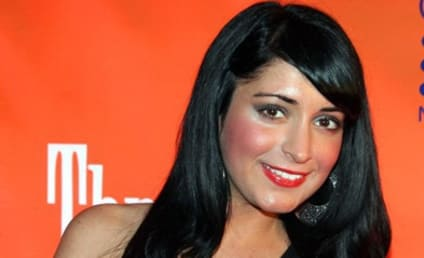 Angelina Pivarnick Seeks Reality Show, Attempts to Retain Z-List Status
