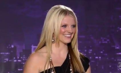 Britnee Kellogg on American Idol: Take This, Ex-Husband!