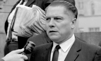 Where is Jimmy Hoffa Buried? Aging Mobster Claims to Know