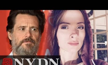 Cathriona White Suicide