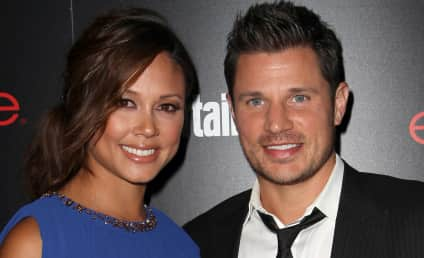 Vanessa Minnillo Nude, Nick Lachey Nude: Mexican Vacation Reveals All