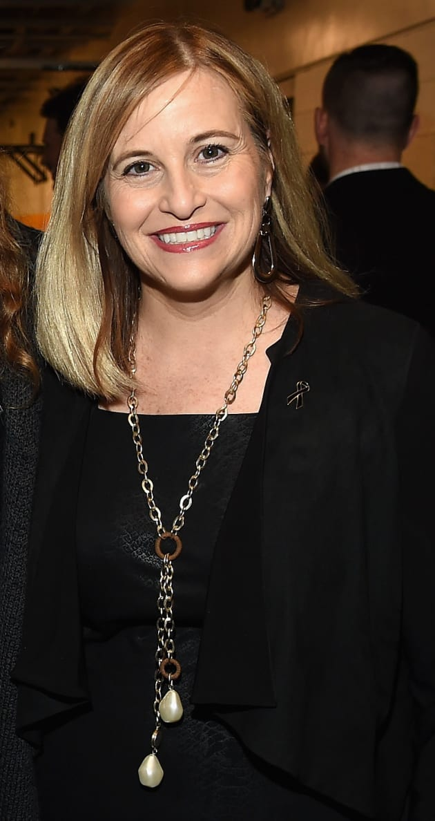 Megan Barry: Nude Photos of Nashville Mayor Found on Bodyguard's Phone? -  The Hollywood Gossip