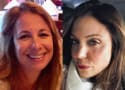 Bethenny Frankel Comforts Jill Zarin After Bobby Zarin's Death