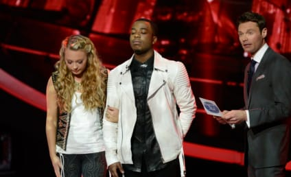 American Idol Results: Who Was Eliminated?