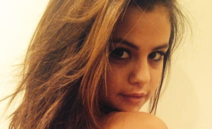 Selena Gomez Shows Off New Tattoo: What Does It Mean?