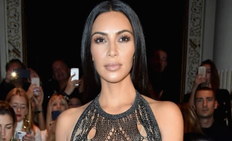 Kim Kardashian Robbery Pics: See the Crime Scene, Meet the Suspects