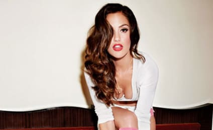 Minka Kelly in GQ: Very Attractive