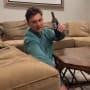 Tyler cameron plays spin the bottle on tiktok