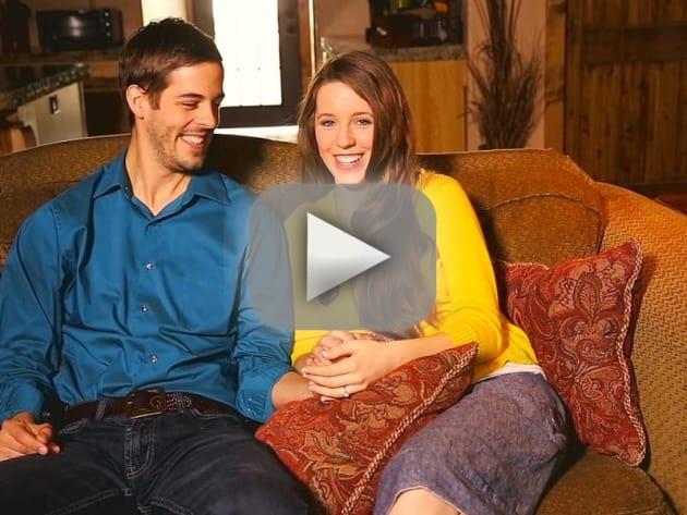 Jill Duggar and Derick Dillard Interview