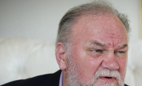 Thomas Markle: Meghan Hates Her New Life! She's Terrified of the Royals!