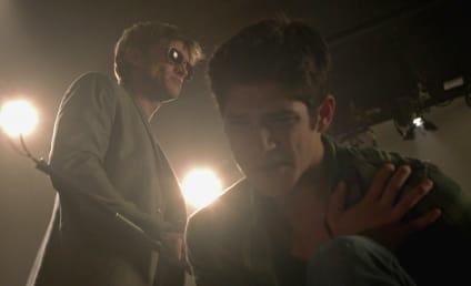 "Teen Wolf Recap: ""Currents"""