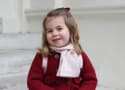 Princess Charlotte Starts Preschool, Poses for Cutest Photos EVER