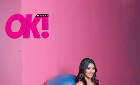 Kim is OK!