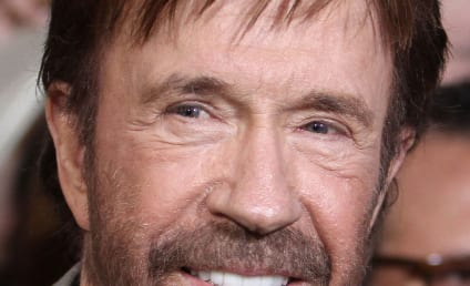 Chuck Norris Tebow Ode: Unexpected, Inspiring