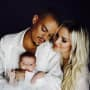 Ashlee Simpson Baby Photo