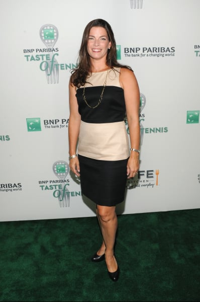 Nancy Kerrigan in 2013