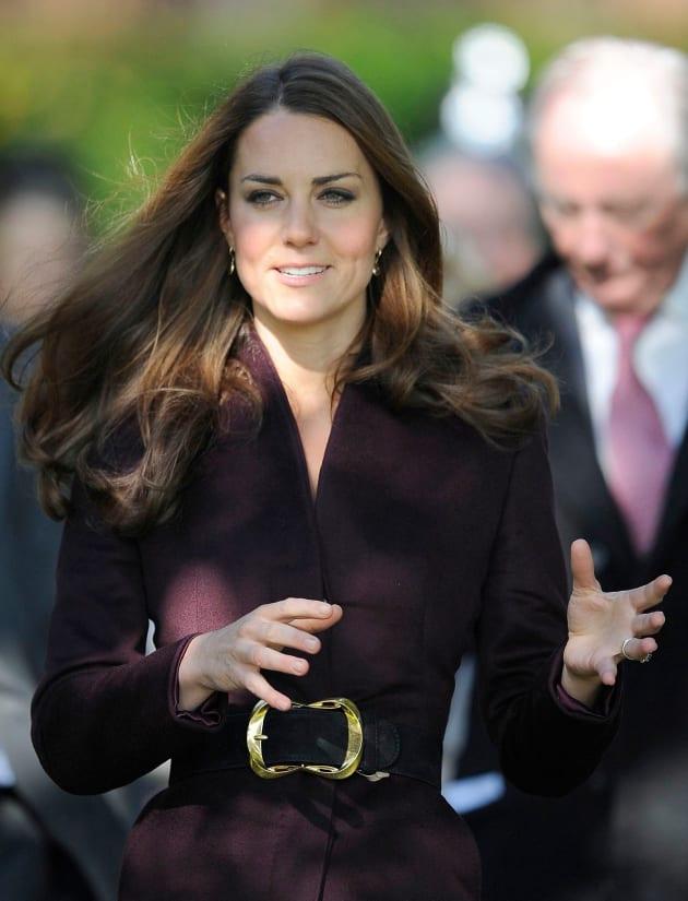 Kate Middleton Photograph