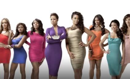 Basketball Wives Season 4 Cast: No Actual Wives, Plenty of Scandalous Nut Jobs!