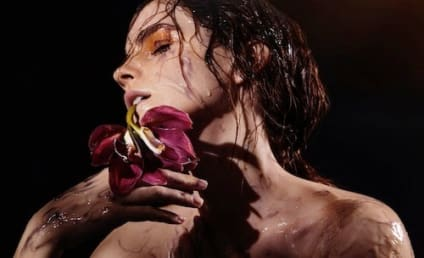 Emma Watson: Topless for Natural Beauty!