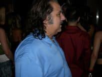 Ron Jeremy Side View