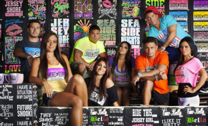 Jersey Shore Season 6 Premiere Recap: One Last Time, We Go Hard