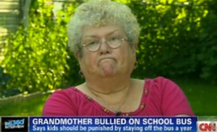 Karen Klein to School Bus Bully Kids: Apology NOT Accepted!