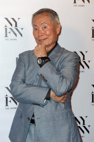 George Takei Picture