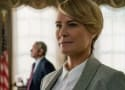 House of Cards Season 6: It's a Go! Sans Kevin Spacey!