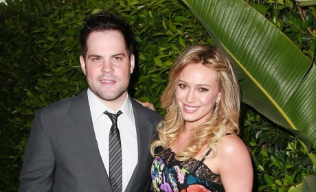Mike Comrie and The Duff